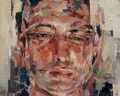 The Self, Original Oil Painting