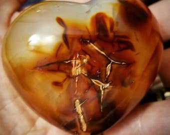Carnelian Heart courage rekindling romance circulation & much more