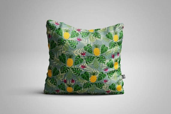 Pineapples Cushion
