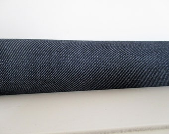 Denim Blue Fabric Draft Stopper Draft Blocker for Doors or Windows