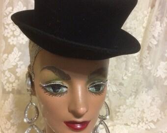 Cute Little Petite Top Hat