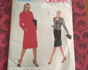 Vintage Vogue Paris Original