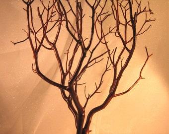 Manzanita Wish  / Decor / Centerpiece / Jewelry Tree - Natural - Ready to Ship