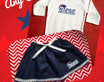 Patriots Dress, Falcons tutu, Patriots Tutu, Patriots baby, Falcons T-Shirt, Colts, Eagles, Falcons,Giants, Raiders, Steelers, Vikings