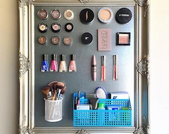 Bathroom Makeup Organizers makeup organizer | etsy
