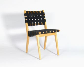 Risom for Knoll Side Chair