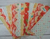 SALE, Fabric Grab Bag, All New Ardently Austin Fabrics, 20 pieces, Bag 86D