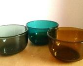 Set of Kaj Franck 5577 Bowls