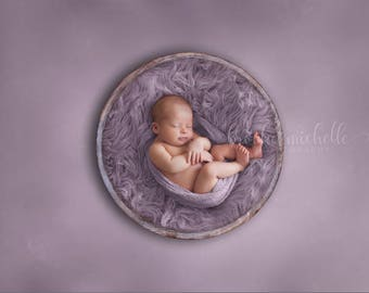 Studio Digital Backdrop - Lavender