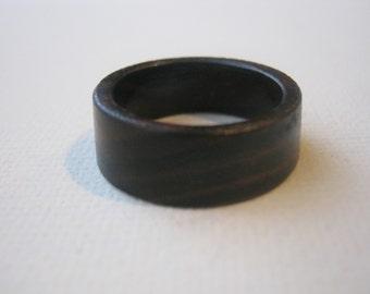 Ebony Rings