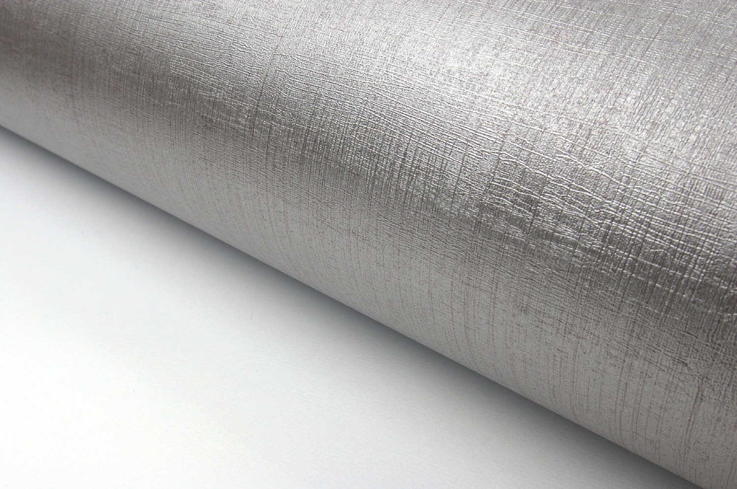 Silver Pearl Textile Pattern Interior Film Contact Paper Self ...