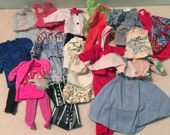 Barbie Doll Clothes Lot 5