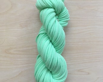 100% cotton T-shirt yarn