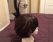 Reserved Listing - Kraehe Wig for Amber