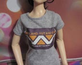 CLEARANCE Weyland Yutani Corp SD/SD13 58cm girls t-shirt