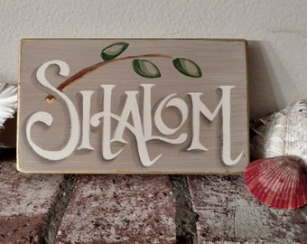 Shalom, The Blessing of Peace