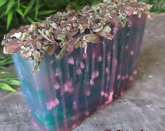 Taurus Soap - Zodiac, Planetary, Pagan, Wiccan, Witchcraft Supplies
