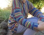 Sunflower Knit Tunic -- Size Girls XL (14-18)