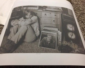 Tom Petty Vintage Photo Print