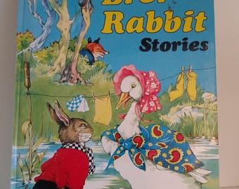 1983 Brer Rabbit Stories