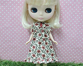 Neo Blythe Dress No.370
