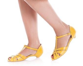 Bridal Sandals Wedding Day Chic Vegan Beautiful Low Heel Shoes