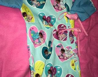 Children's Hospital Gowns