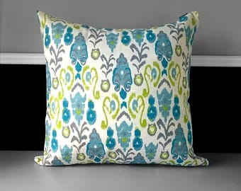 "Pillow Cover - Neda Birch Frost 20"" x 20"""