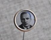 "Vintage Soviet Russian Space badge,pin.""Soviet cosmonaut"" USSR astronaut."