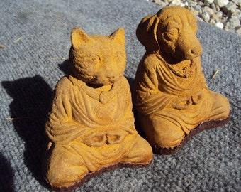 Special Offer, Buddha Pet Pair