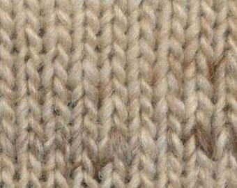 Noro Tennen Yarn - Wool/Silk/Alpaca - 275 Yards - Worsted Weight - Cappuccino
