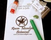 Get a Job Spell Kit