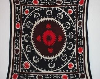 Handmade Vintage Suzani BL802