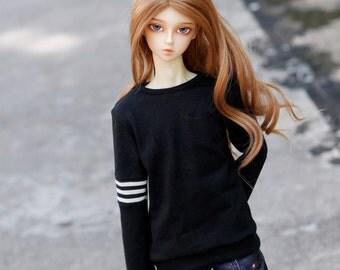 SD Black shirt