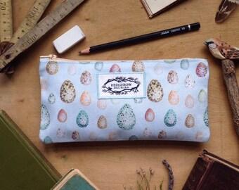 Eggshells Pencil Case