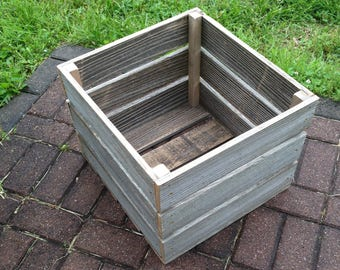 Storage / Display Crate. FREE SHIPPING