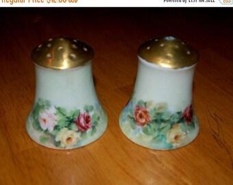 on sale Vintage Nippon  salt and pepper shakers vintage Nippon