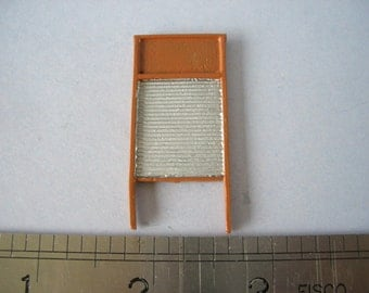 1:12th Washboard for the Dolls House Kitchen/Utility