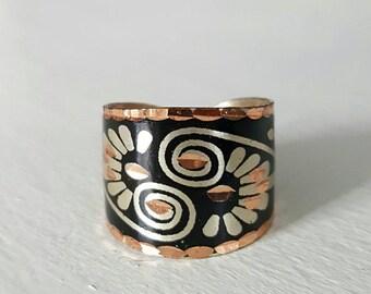 Fun inexpensive ring