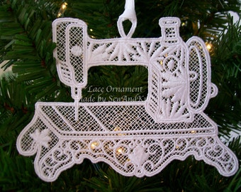 Free Standing Lace Etsy