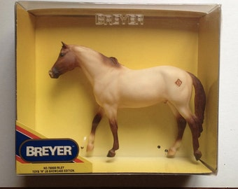 Breyer Horse Limited Edition