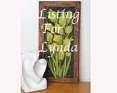 Special Listing for Lynda