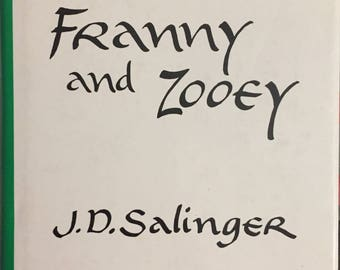 Franny and Zooey - JD Salinger