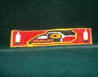 eagle bracelet,native american bracelet