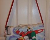 Voltron Courier / Messenger Bag