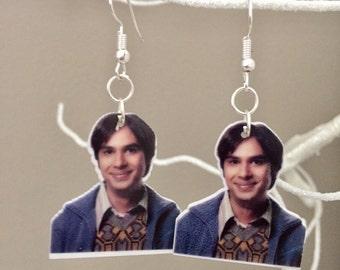 Raj Big Bang Earrings