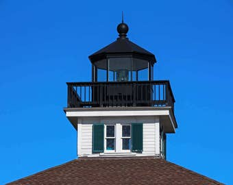 The Lighthouse Light at Boca Grande (FREE shipping in the U.S. only)