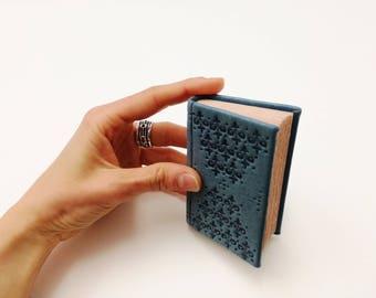 Miniature book, Magical Grimoire