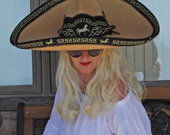 Cowgirl Western Hat