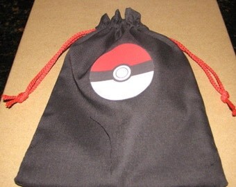Pokemon  Party Favor Bags